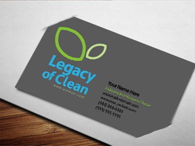 Amway business cards on behance colourmoves