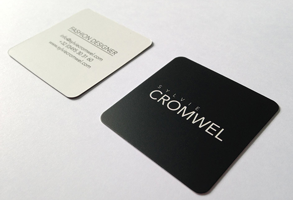 Sylvie Cromwel Logo