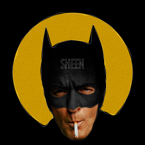 We are Batman by Butcher Billy