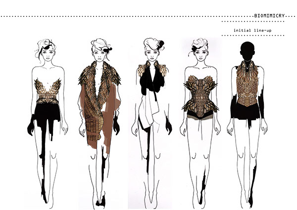 Where To Study To Become A Fashion Designer