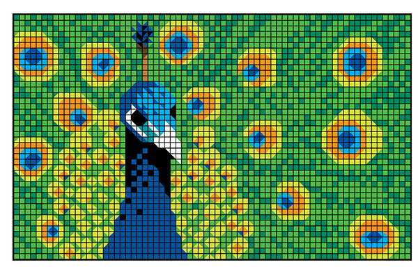 Mystery Mosaics On Aiga Member Gallery
