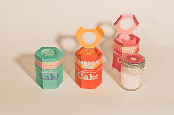 Diy Cake Packaging