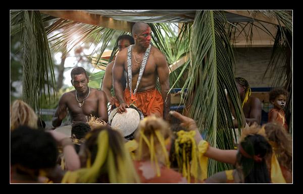 travels French Guiana new caledonia