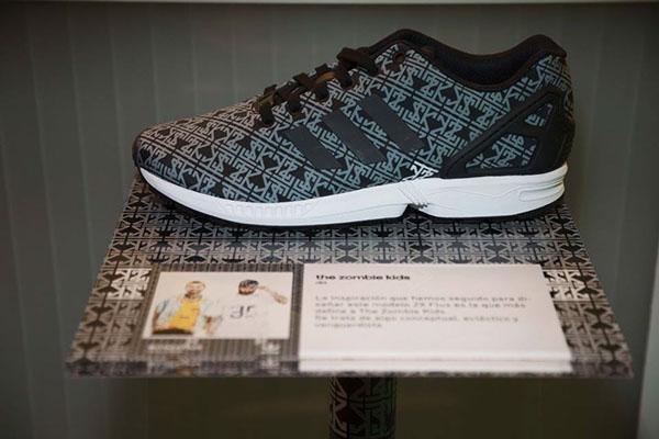 Adidas Mizxflux