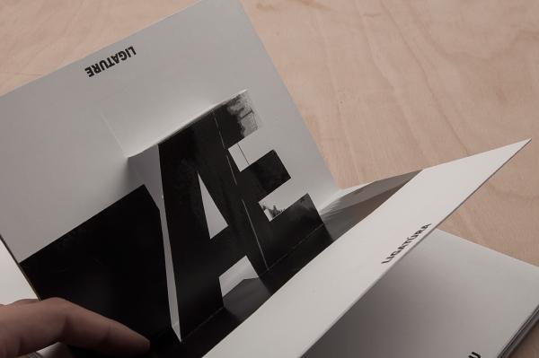 POP–UP book – design & process on Behance