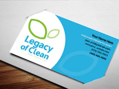 Amway Business Cards on Behance