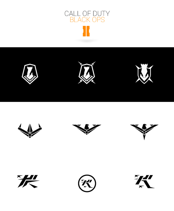 Call Of Duty Black Ops 2 OFFICIAL On Behance