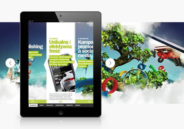 Webdesign Responsive Responsive webdesign social marketing   publishing   content Internet Technology Nature Landscape