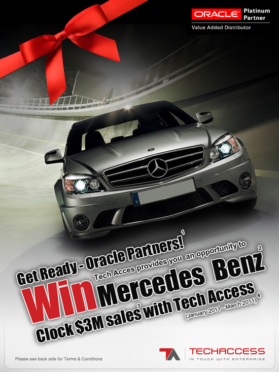 techaccess win mercedes benz on behance