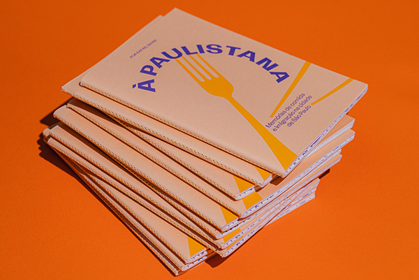 À Paulistana