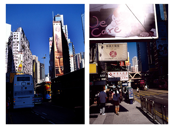 color film photography