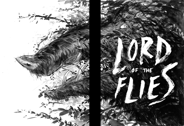 a reading diary of william goldings lord of the flies Though it's not for everyone, the lord of the flies by william golding is an exciting book with just enough adventure to tickle your imagination and a philosophical theme that will allow you to.
