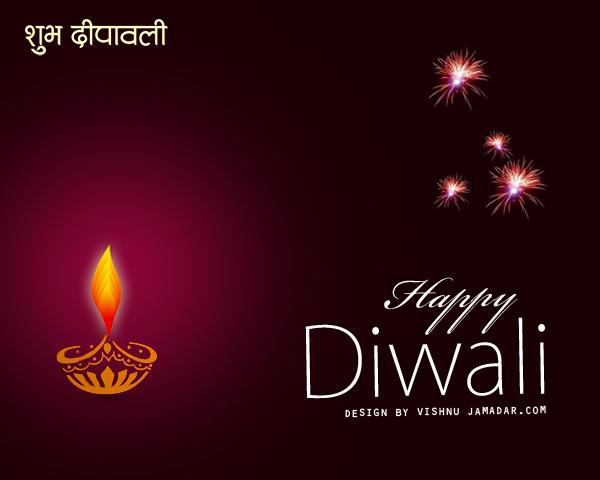 Diwali greetings 2013 happy diwali on behance web designer creative designer graphic designer diwali greeting vishnu jamadar aurangabad web designer web designer pbr m4hsunfo