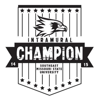 132ff95d05d Intramural Champion Shirt on Student Show