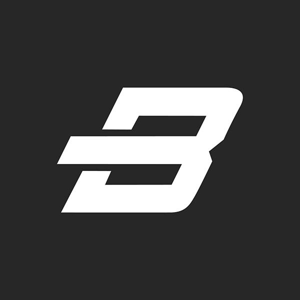 Logo b on behance for Logo b b