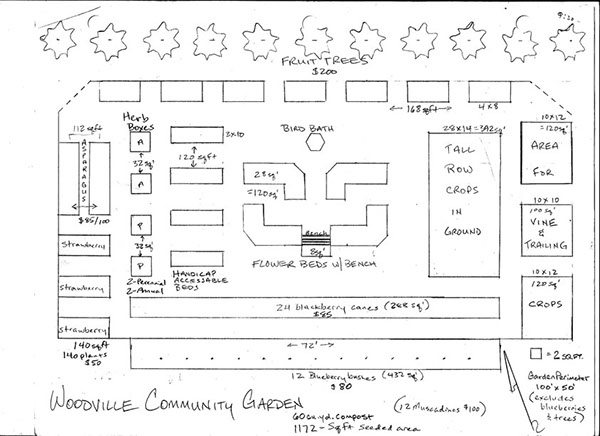Hudson Hill And Woodville Design Management Project On Scad Portfolios