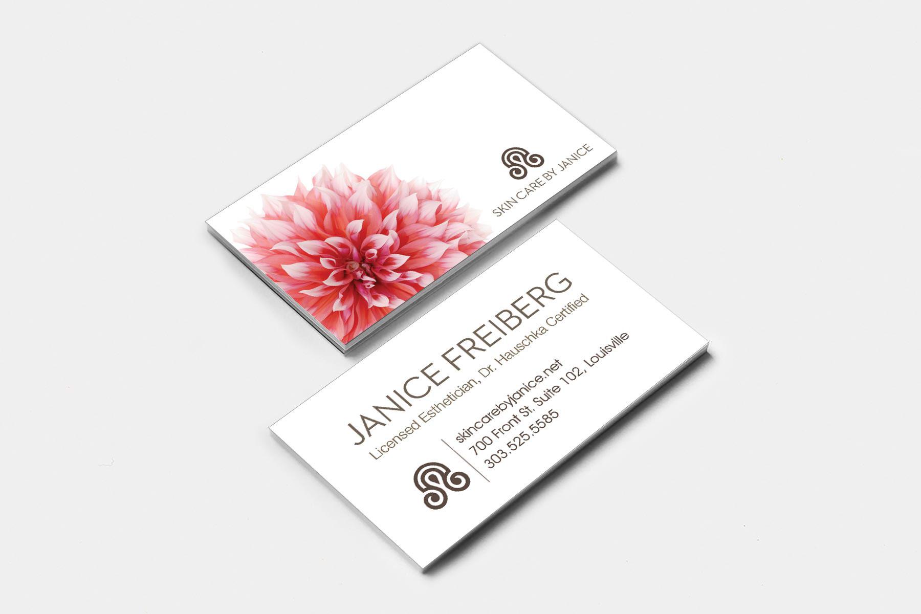 Katherine Preucil - Skin Care By Janice