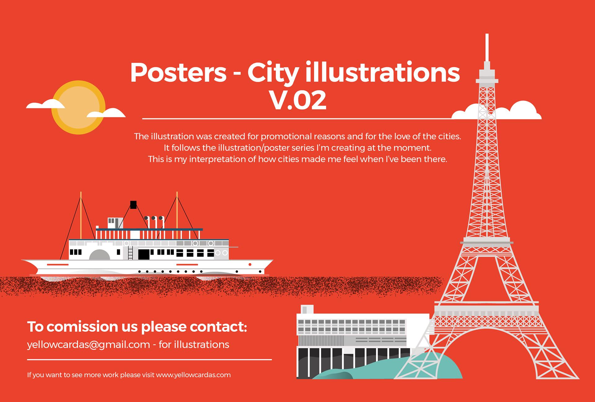 Сити постер официальный сайт