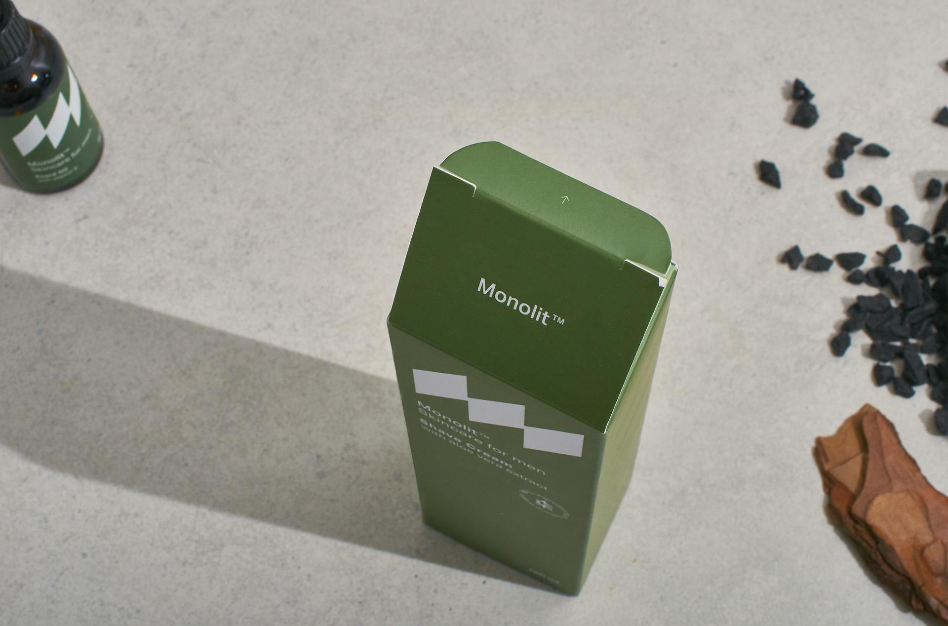 Monolit Skincare