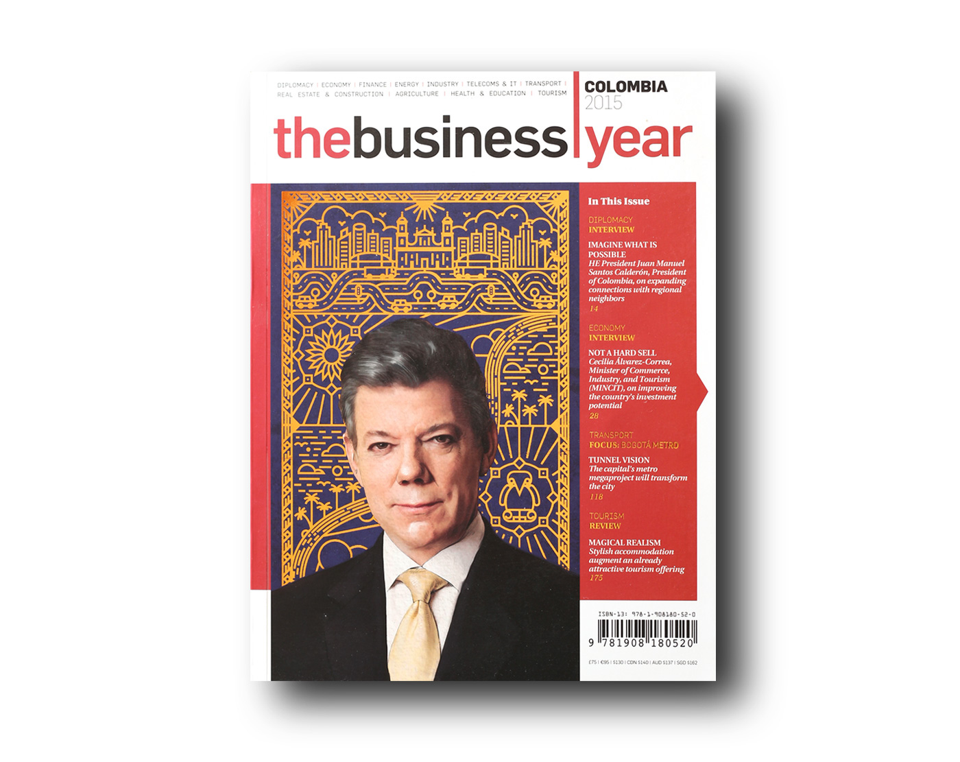 cover colombia
