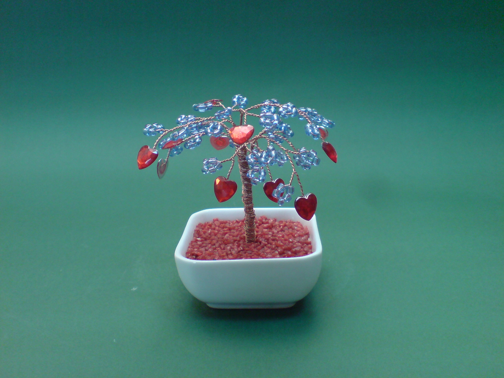 Bonsai Wire Trees I Part On Behance