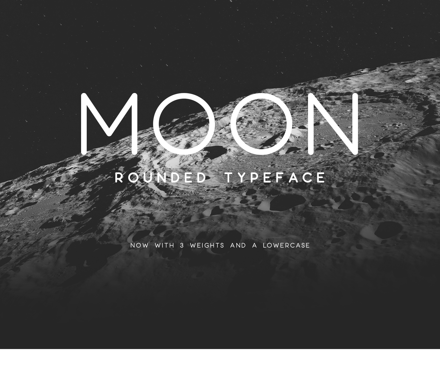Moon - UPDATED on Behance