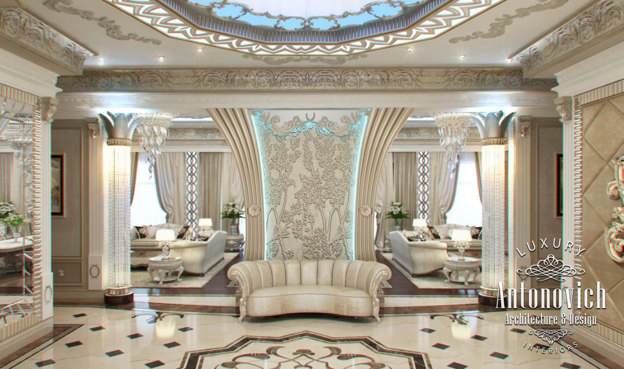 Interior Designpanies In Dubai interior design company in dubai antonovich design on behance