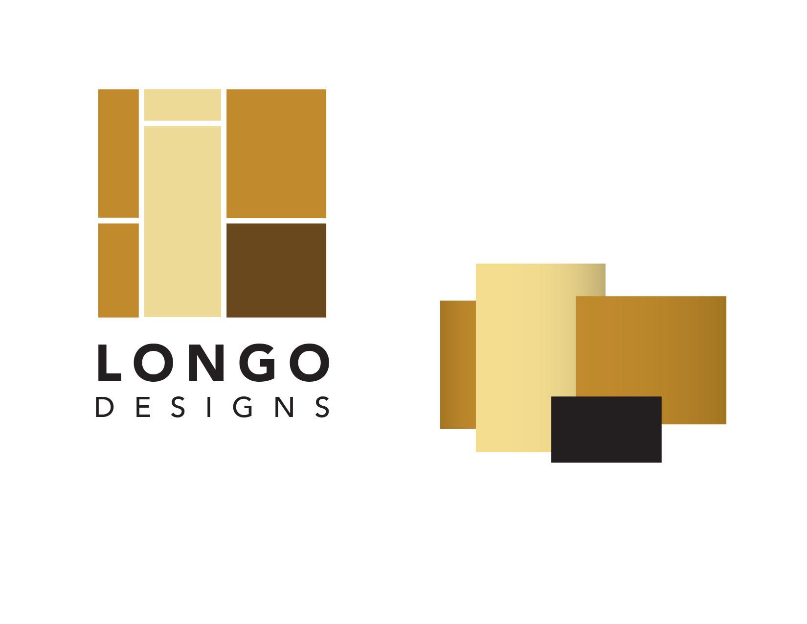 Nick Longo The Longo Logo Inspiration