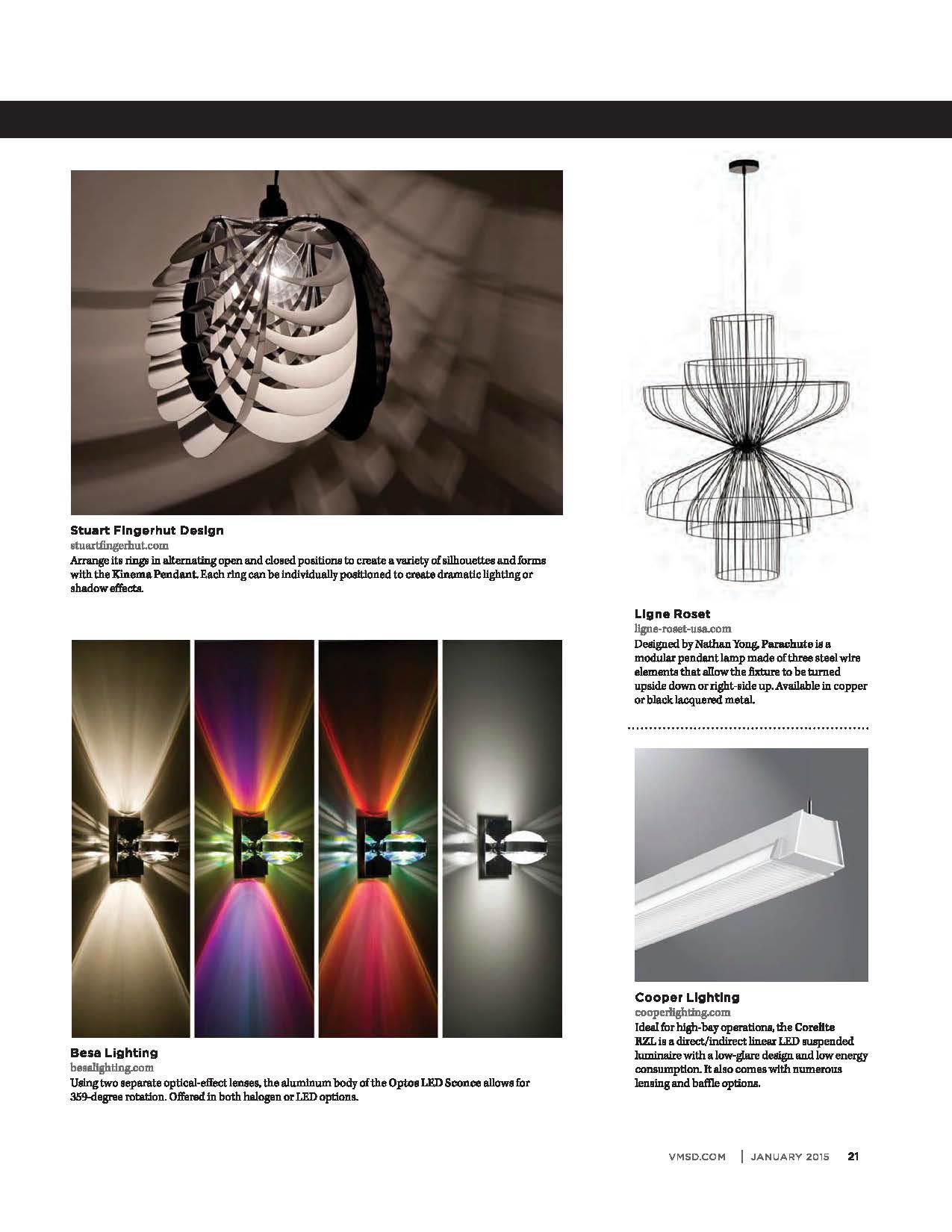 Vmsd Featured Lighting Designer On Behance Dramatic Diagram