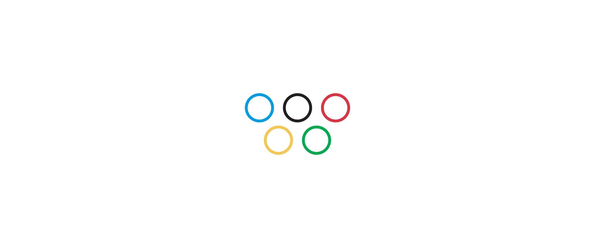 Logo olimpiade selama Covid-19
