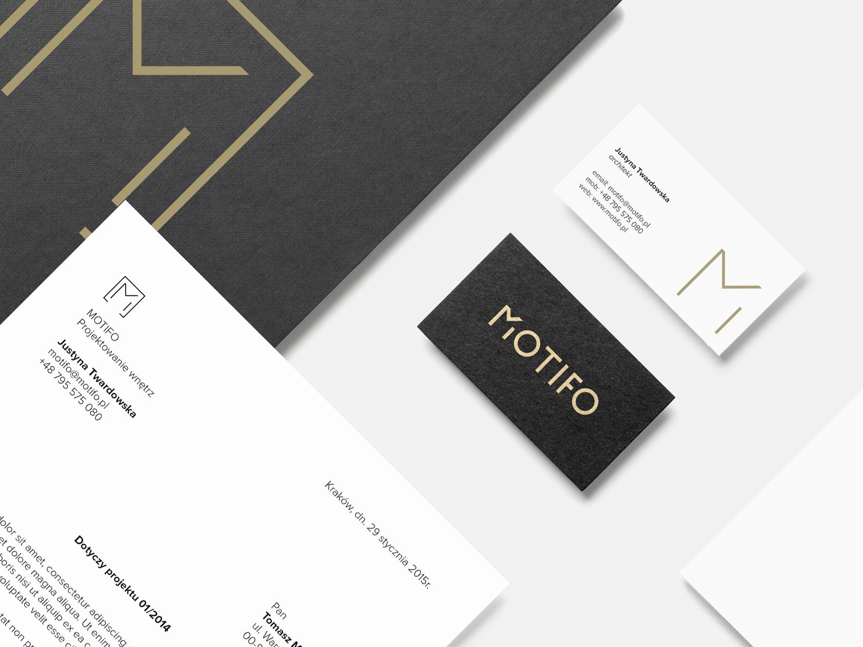 Interior Design Branding Pleasing Motifo  Interior Design Architect  Branding & Website On Behance Design Inspiration