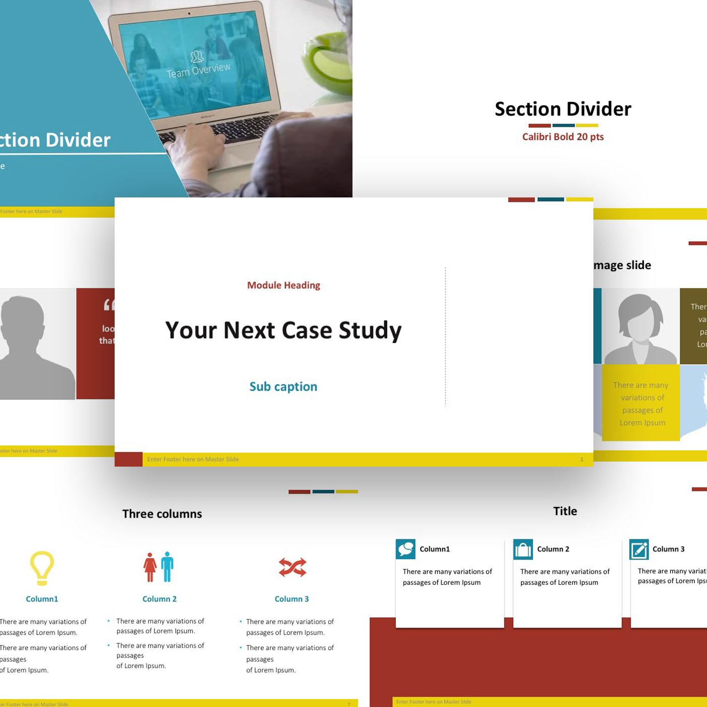 Case study template on behance 40 slide deck created for case study project maxwellsz