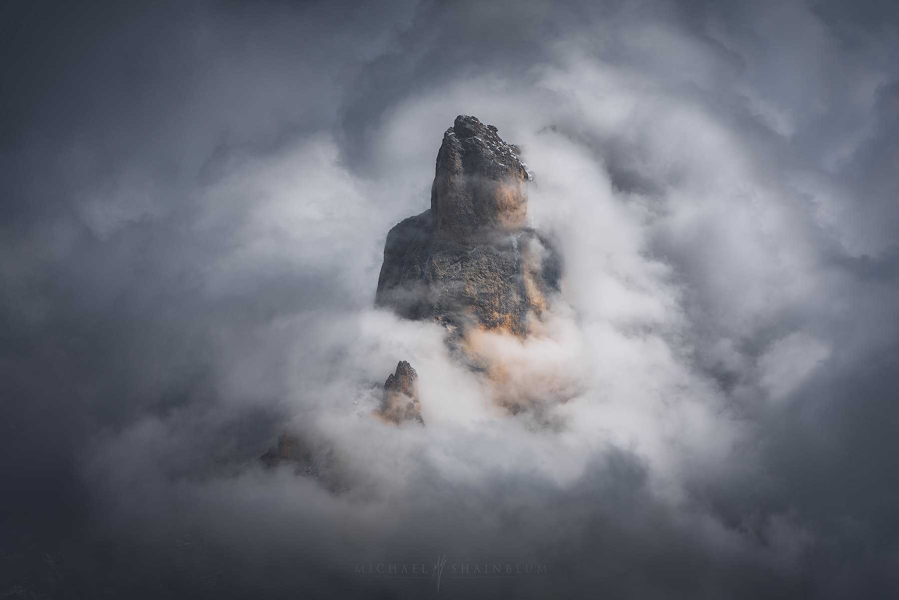 Photography: Breath of the Dolomites Series