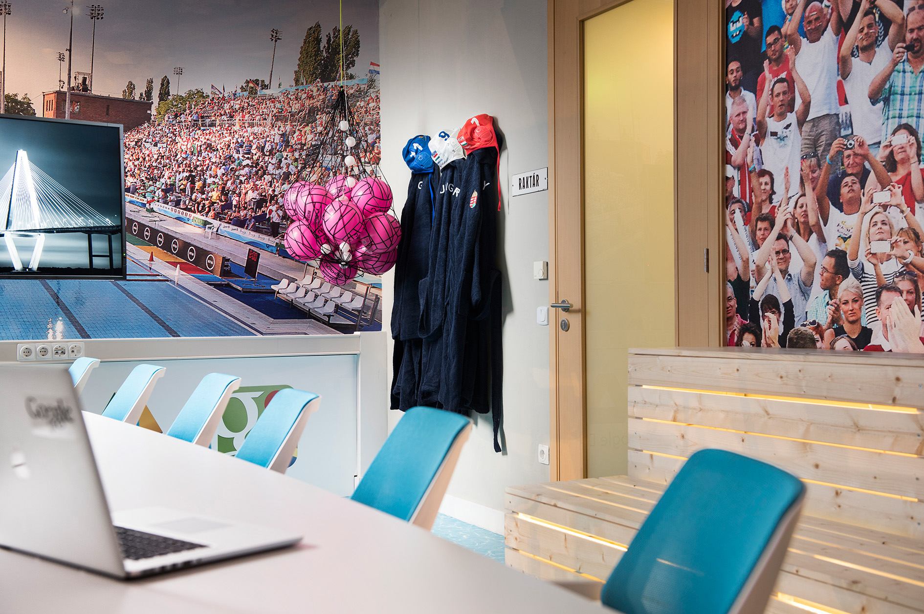 google office inside. Google Budapest Office 1. 1 D Inside