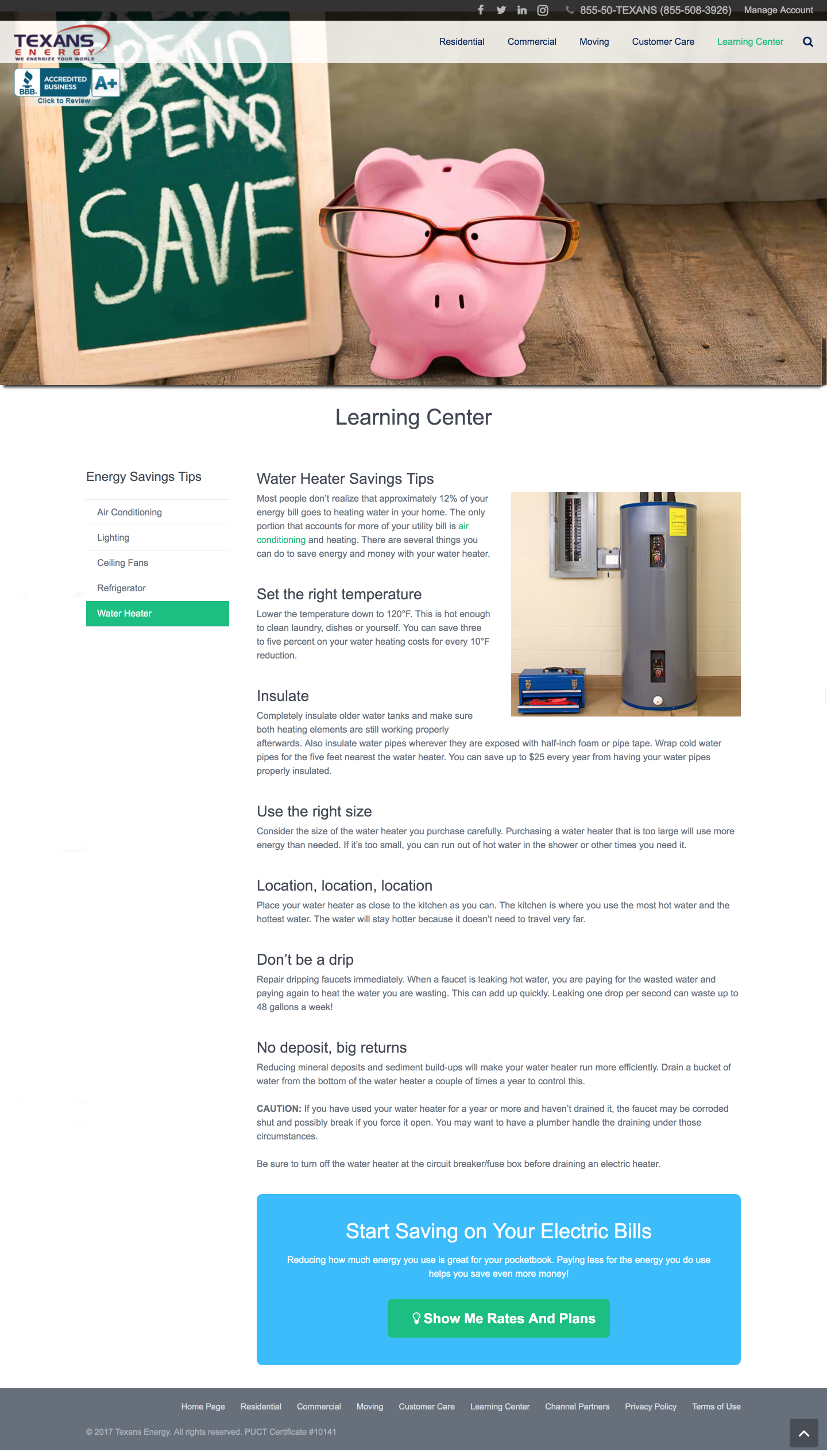 Rebranding Website And Strategic Marketing Plan On Behance Hot Water Heater Fuse Box