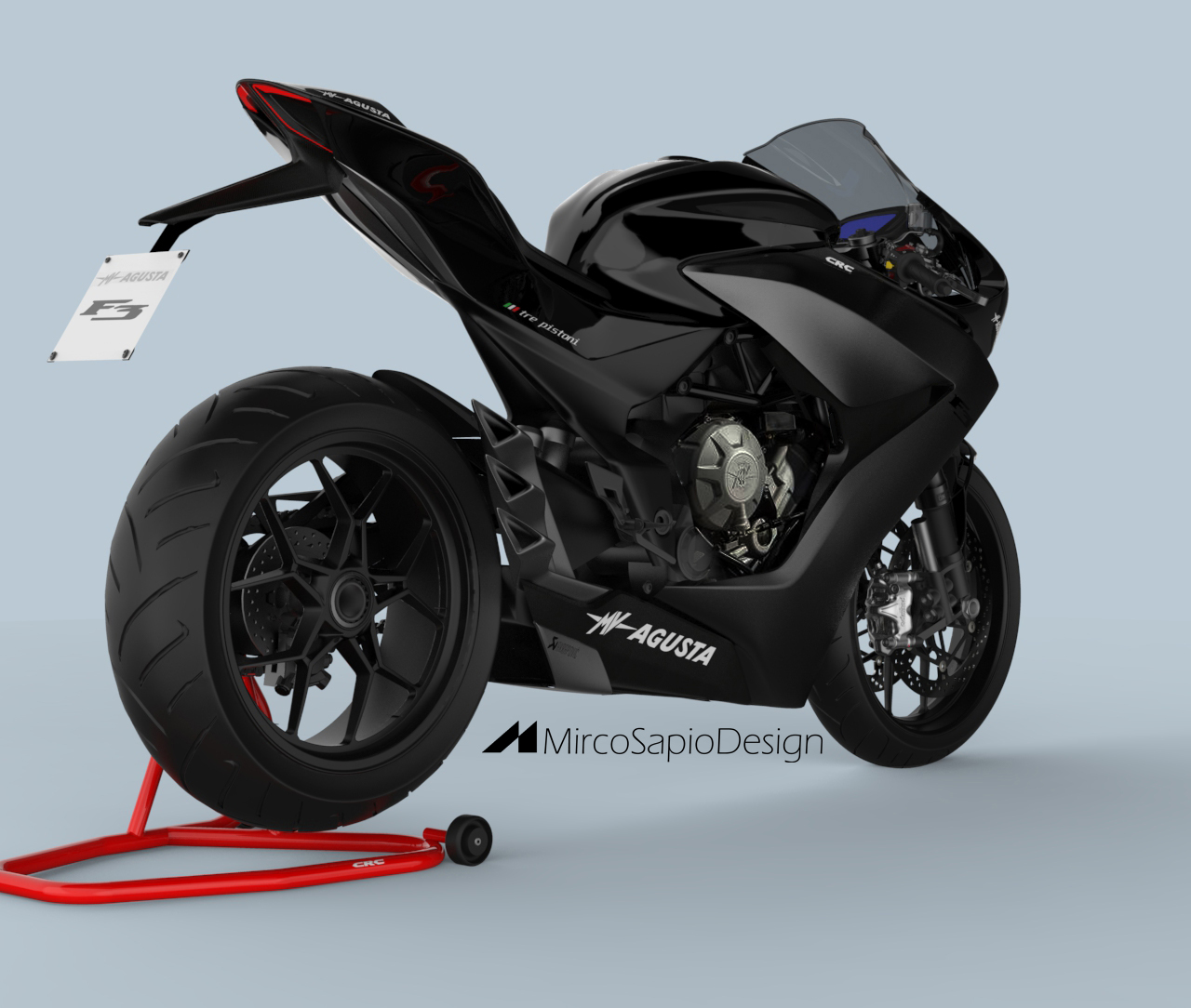 Details about  /Strada 7 Motorcycle Comfort Grip Covers MV Agusta F3 800 2015-2016