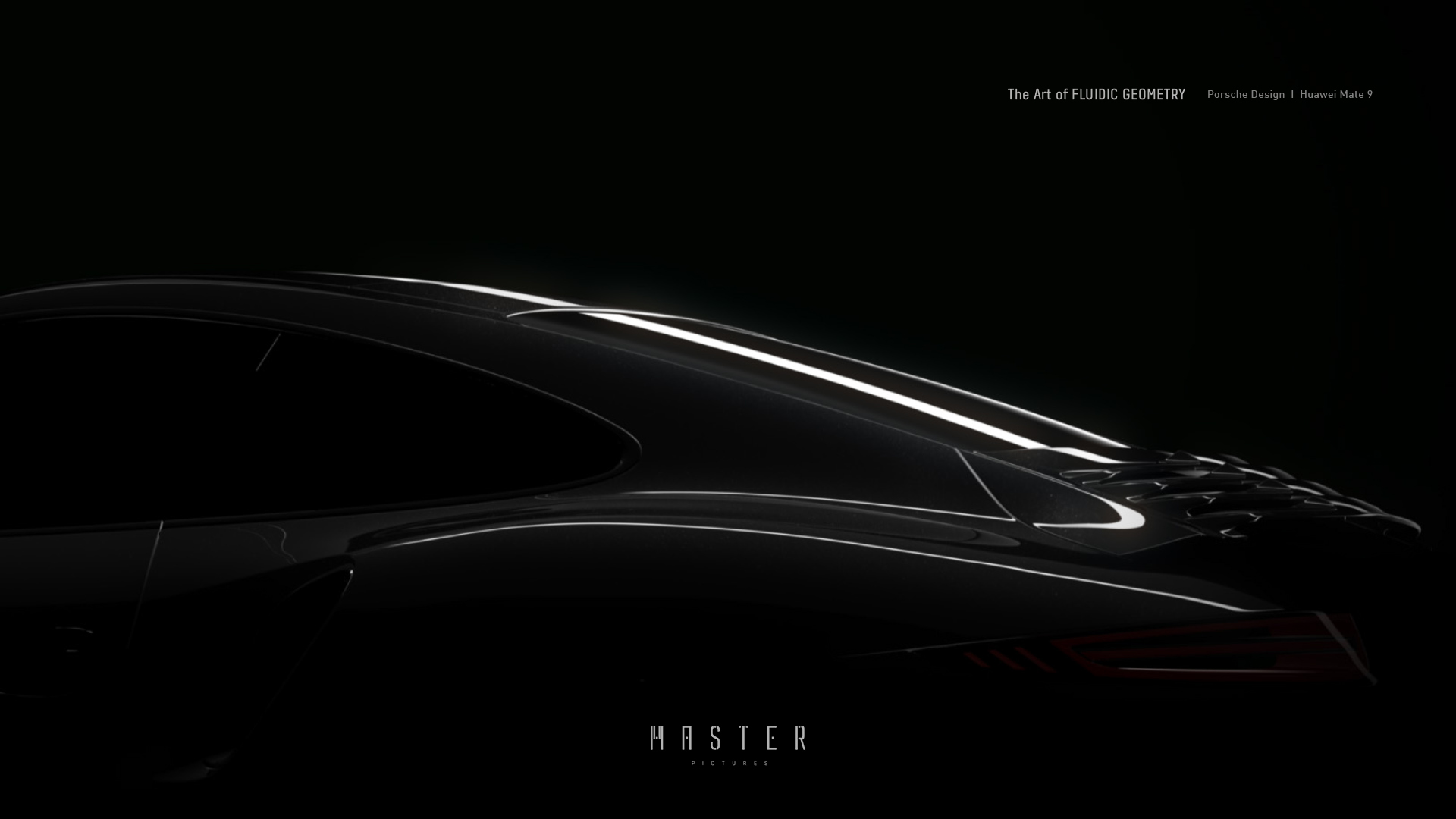 Porsche Design Mate 9 On Behance