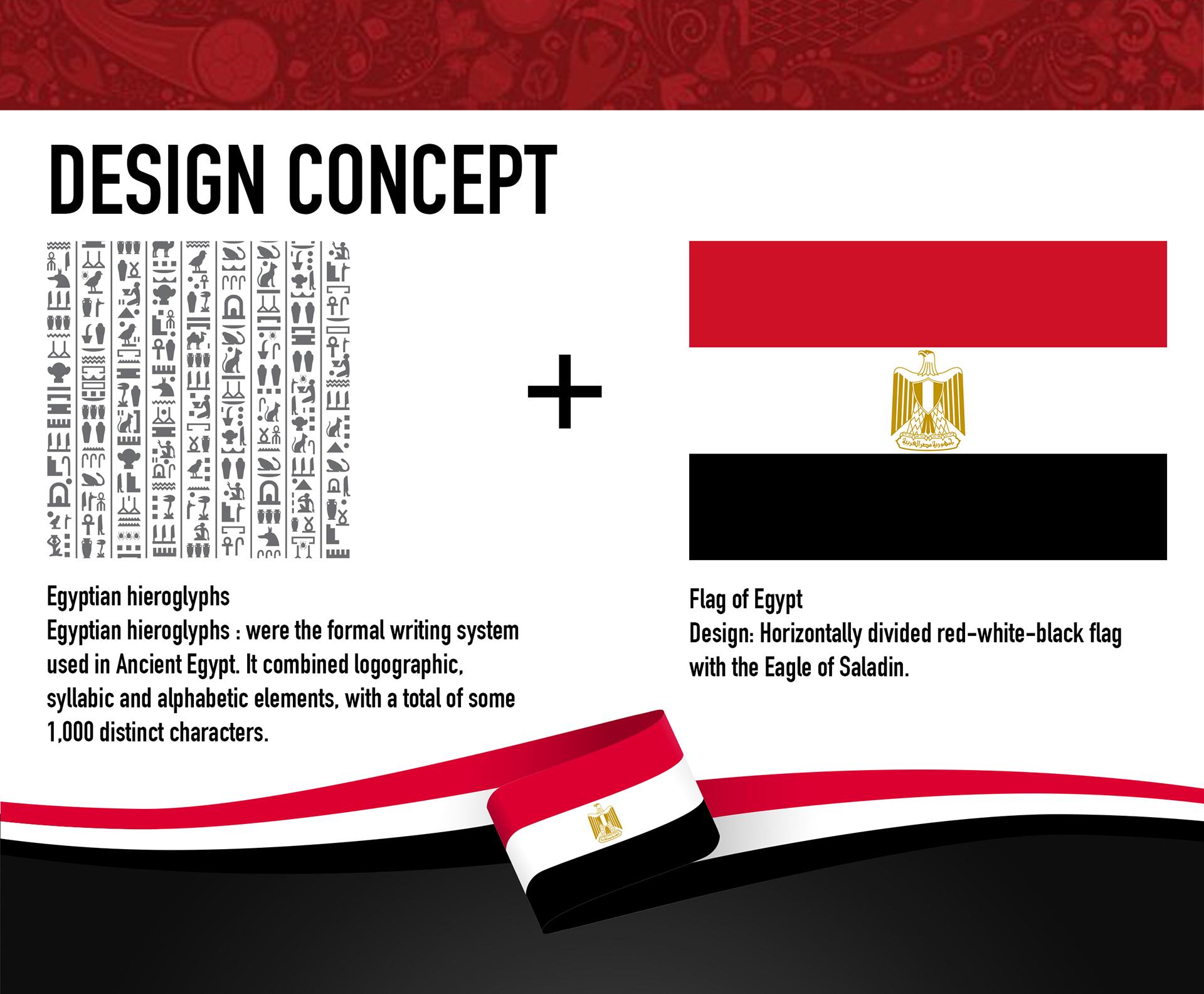 f52ca4167 Egypt National Football Team Shirt 2018