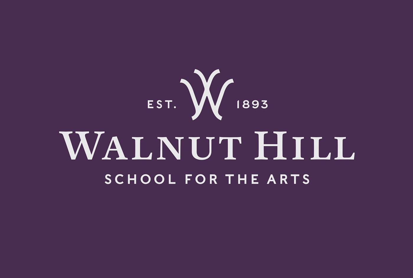 Walnut Hill School logo