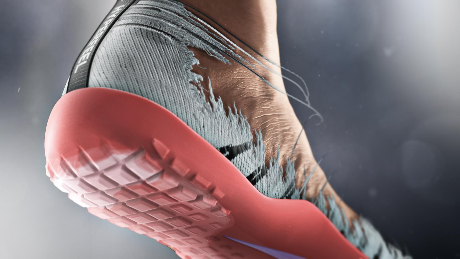 5a00b3f2815e Nike Free Hyperfeel on Behance