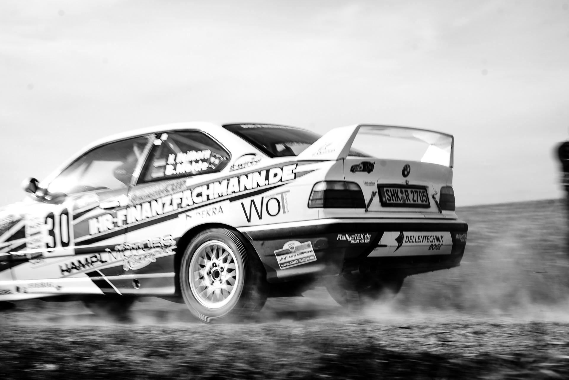 Rallye bad schmiedeberg 2020