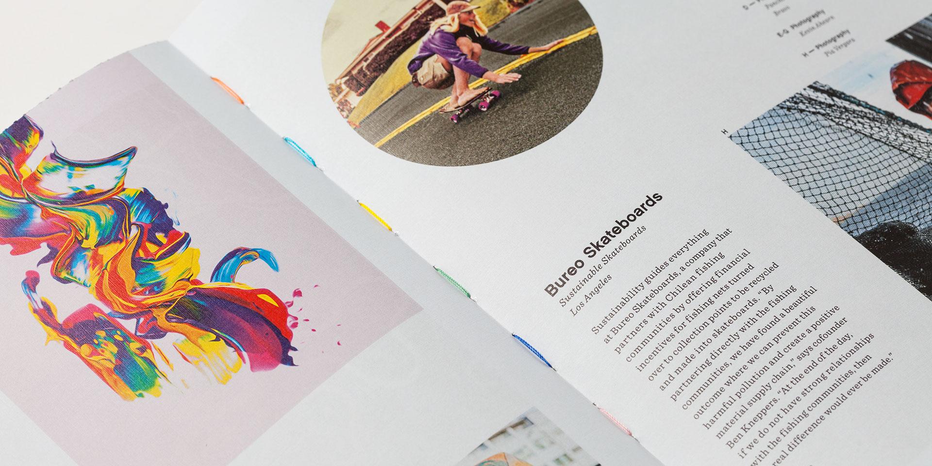 Mohawk Maker Quarterly 04