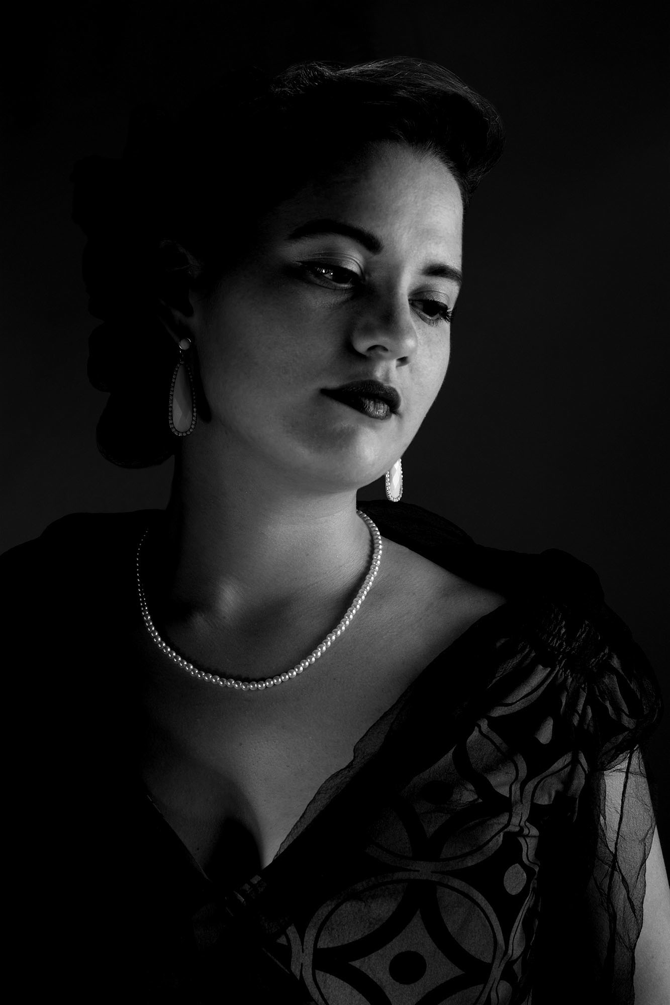 old hollywood lighting. The Objective Of This Project Was To Recreate Famous Old Hollywood Portrait Lighting Setups. U