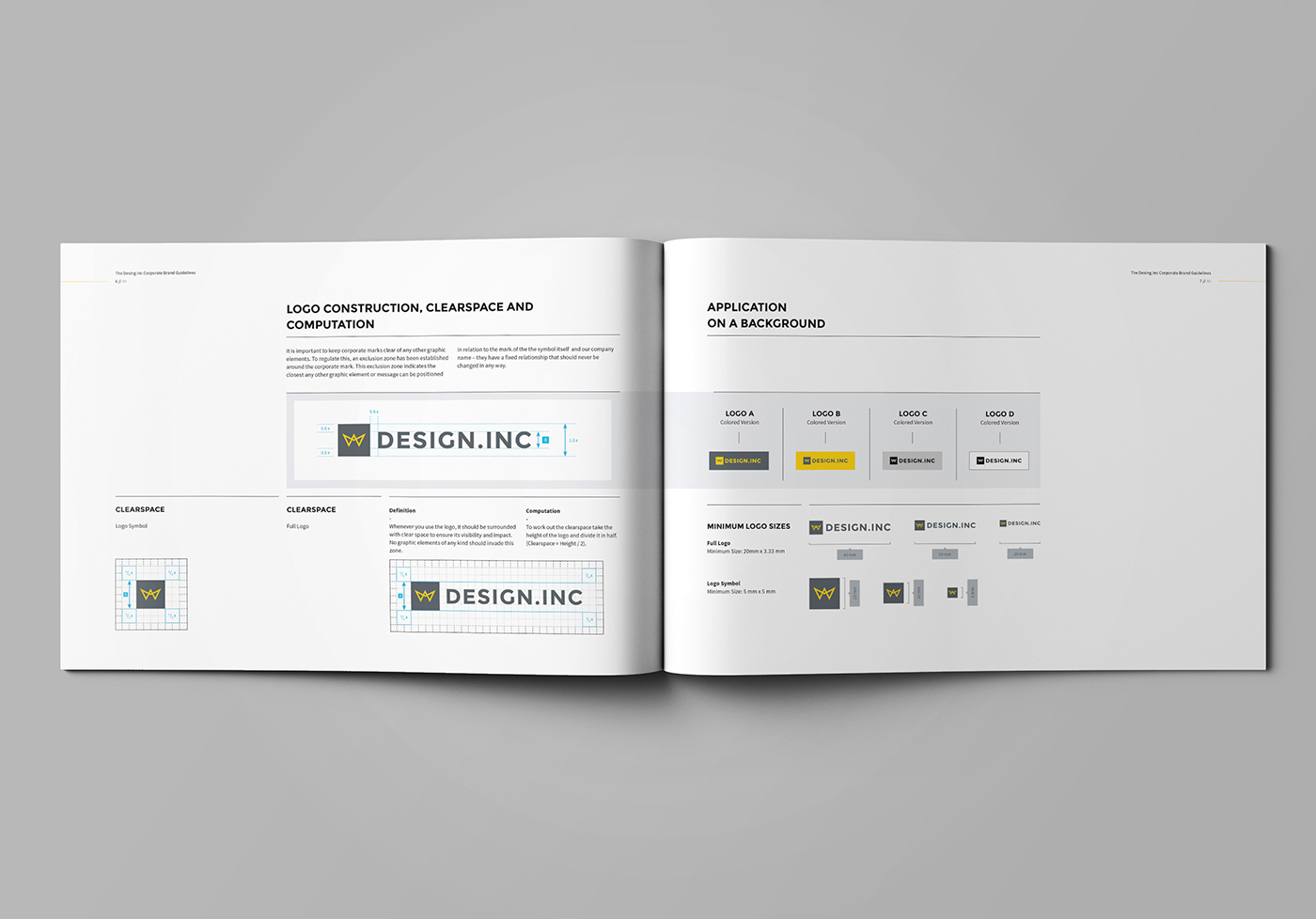 Office Safety Manual Template Images - Template Design Ideas