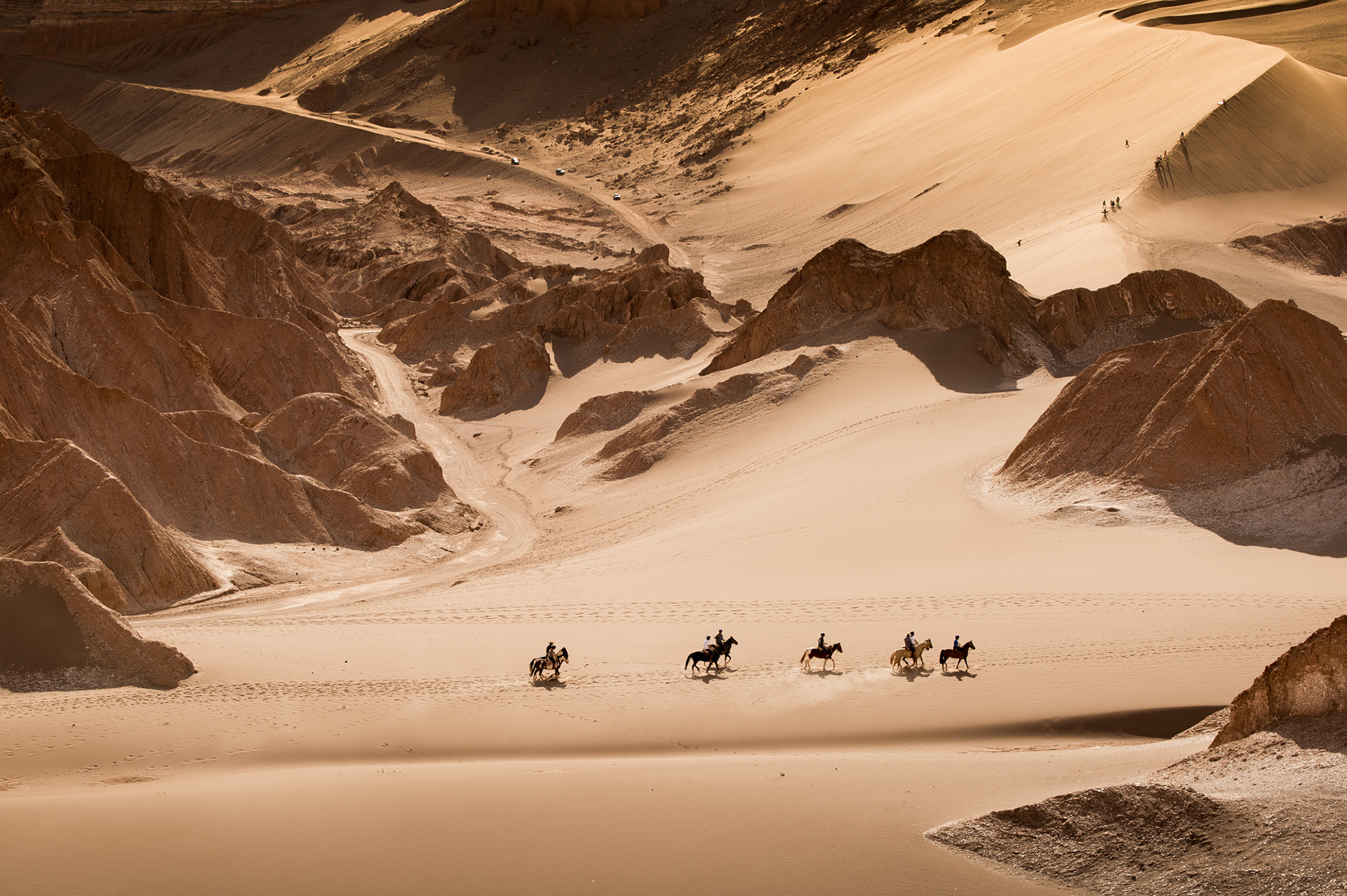 Photography: Exploring the Landscapes of North Chile