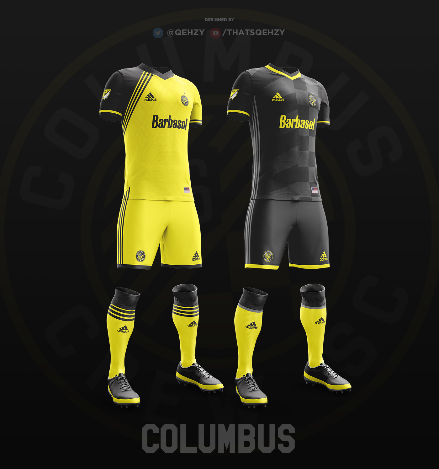 3d8d2e2b2 Even if you don t like this kit it s way better than their current away kit  (seriously look it up). FC Dallas