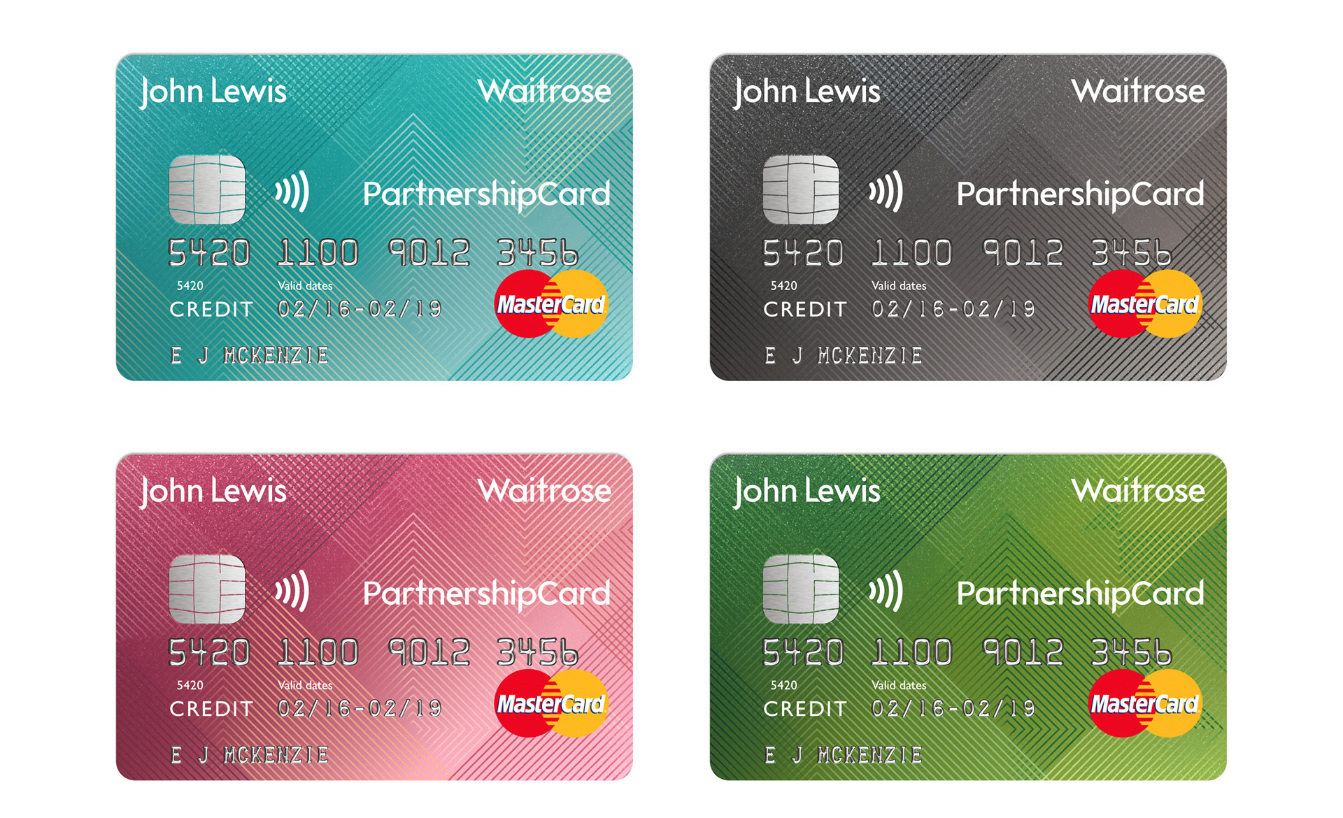 John Lewis Finance On Behance