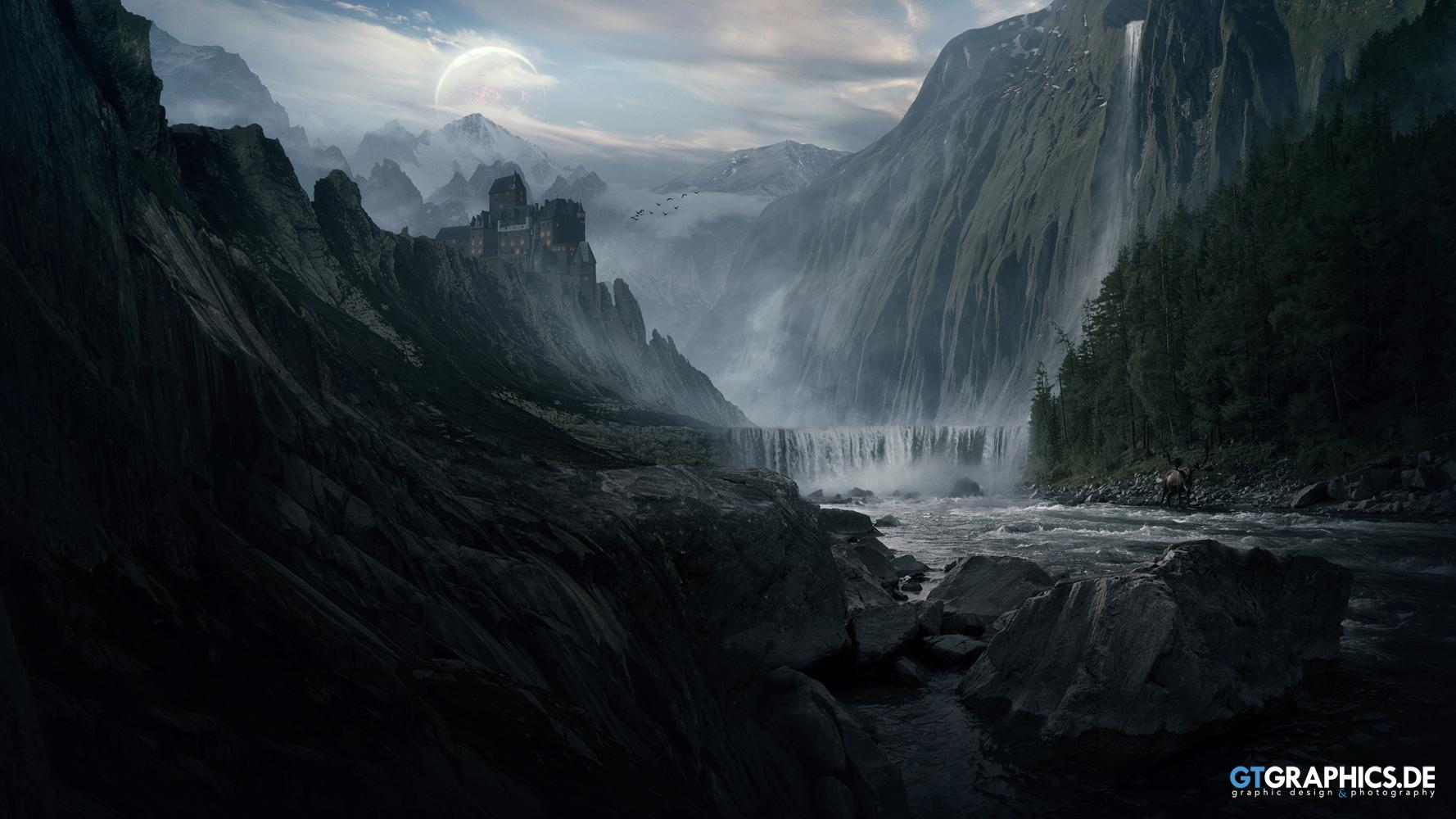 Great Wallpaper Mountain Rain - 26c94c30709577  Graphic_331129.jpg