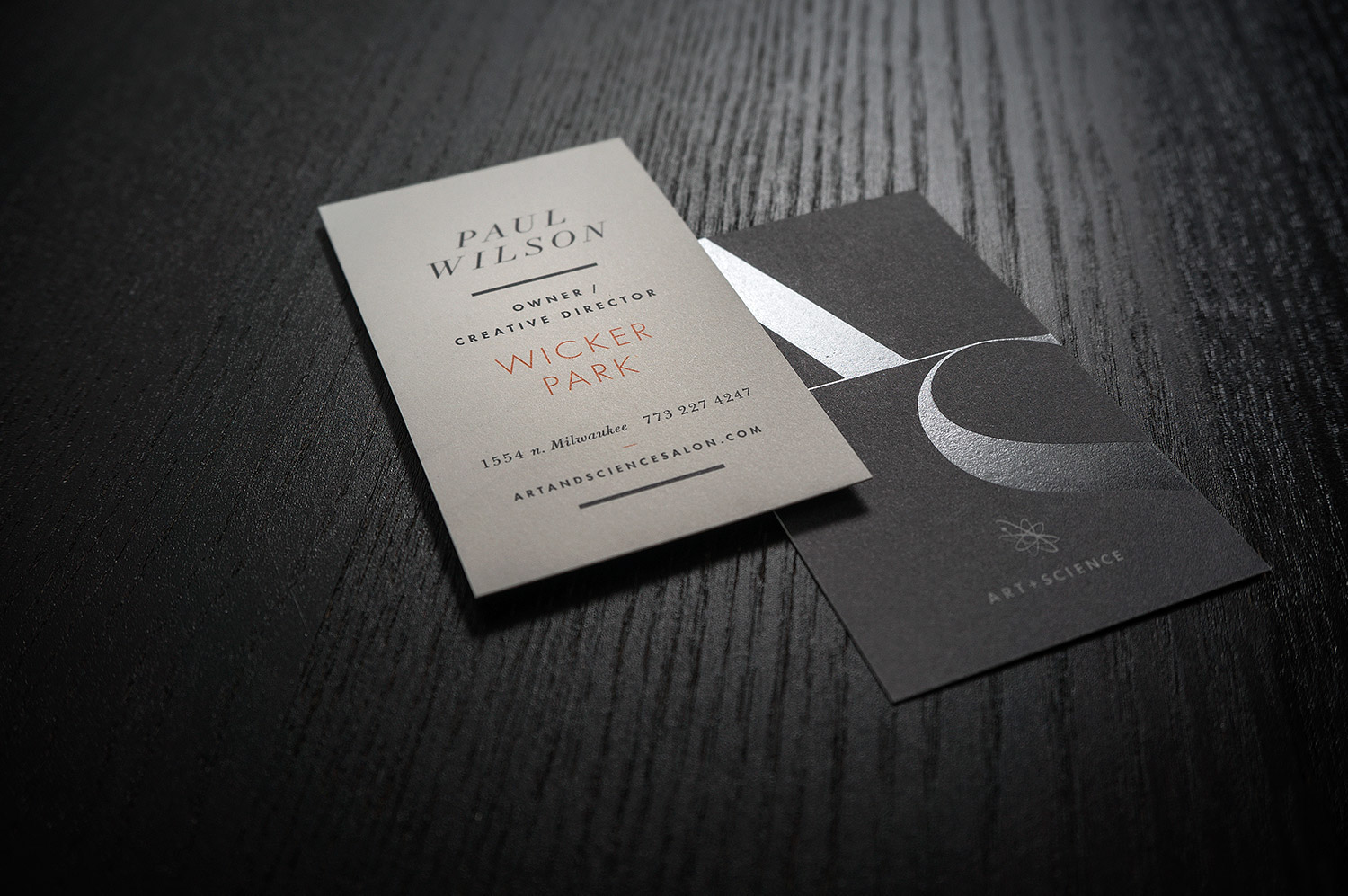 Stunning individual business cards photos business card ideas single business card template gallery templates example free reheart Choice Image