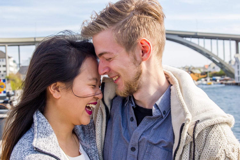 Online dating langdistanseforhold